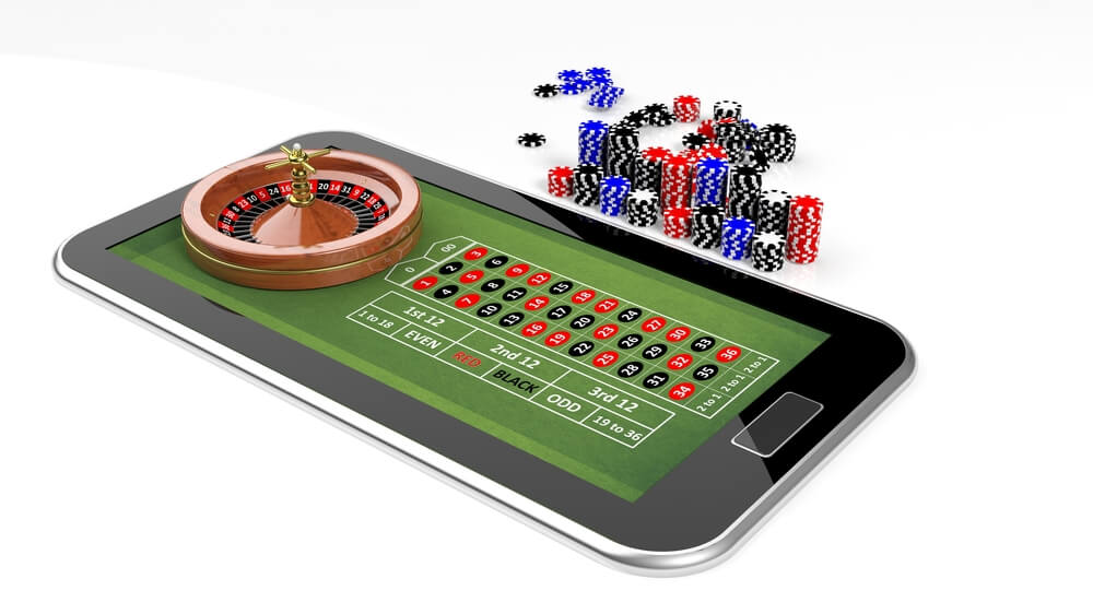 top casino games app